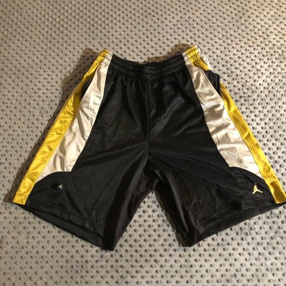 53148109dd22 Jordan Other - Men s Black Jordan Athletic Basketball Shorts